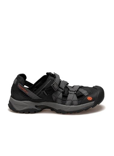 Dockers Sandalet Siyah